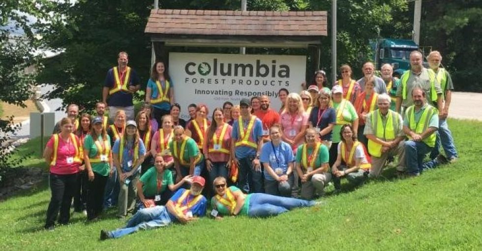 Sustainable Forestry Teachers Experience