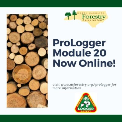 ProLogger Module 20 Now Online
